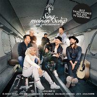 Cover  - Sing meinen Song - Das Tauschkonzert - Volume 8