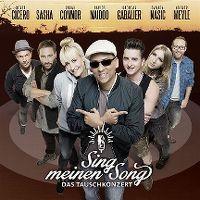 Cover  - Sing meinen Song - Das Tauschkonzert