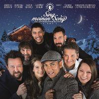 Cover  - Sing meinen Song - Das Weihnachtskonzert - Volume 2