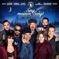Cover  - Sing meinen Song - Das Weihnachtskonzert - Volume 3