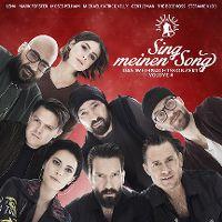 Cover  - Sing meinen Song - Das Weihnachtskonzert - Volume 4