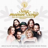 Cover  - Sing meinen Song - Das Weihnachtskonzert - Volume 5