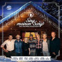 Cover  - Sing meinen Song - Das Weihnachtskonzert
