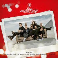 Cover  - Sing meinen Song - Die Weihnachtsparty - Volume 6