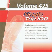 Cover  - Single Top 100 - Volume 425