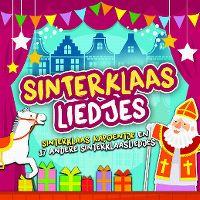 Cover  - Sinterklaasliedjes (Sinterklaas Kapoentje en ...)