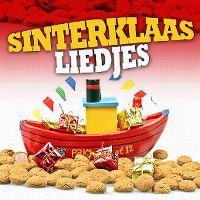 Cover  - Sinterklaasliedjes