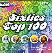 Cover  - Sixties Top 100