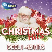 Cover  - Sky Radio - Christmas Hits (2014)