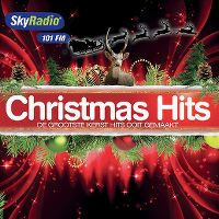 Cover  - Sky Radio - Christmas Hits - De grootste kerst hits ooit gemaakt