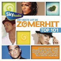 Cover  - Sky Radio - Het beste uit de Zomerhit Top 101