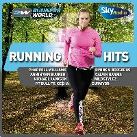Cover  - Sky Radio - Running Hits