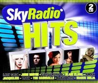Cover  - Sky Radio Hits (2010)