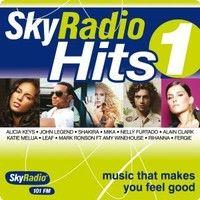 Cover  - Sky Radio Hits 1
