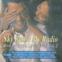 Cover  - Sky Radio My Radio Vol. 2 - Romantische Lovesongs