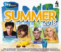 Cover  - Sky Radio Summer 2018
