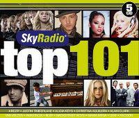 Cover  - Sky Radio Top 101