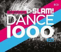 Cover  - Slam! Dance 1000 (2018)