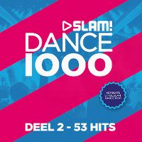 Cover  - Slam! Dance 1000