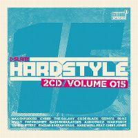 Cover  - Slam! Hardstyle Volume 015