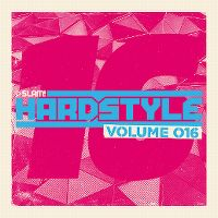 Cover  - Slam! Hardstyle Volume 016