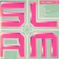 Cover  - Slam Volume 1