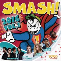 Cover  - Smash! 2016 Vol. 1