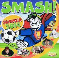 Cover  - Smash! Sommer 2014