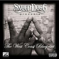 Cover  - Snoop Dogg Presents The West Coast Blueprint