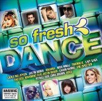 Cover  - So Fresh: Dance