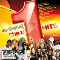 Cover  - So Fresh: The #1 Hits