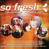Cover  - So Fresh: The Hits Of Autumn 2001