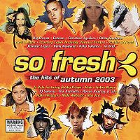 Cover  - So Fresh: The Hits Of Autumn 2003