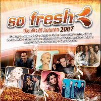 Cover  - So Fresh: The Hits Of Autumn 2007