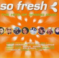 Cover  - So Fresh: The Hits Of Spring 2000