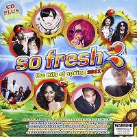 Cover  - So Fresh: The Hits Of Spring 2011
