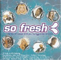 Cover  - So Fresh: The Hits Of Summer 2005 Plus The Biggest Hits Of 2004