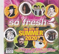 Cover  - So Fresh: The Hits Of Summer 2020