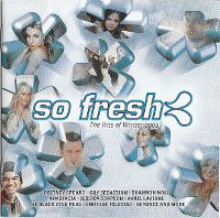 Cover  - So Fresh: The Hits Of Winter 2004