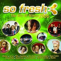 Cover  - So Fresh: The Hits Of Winter 2006