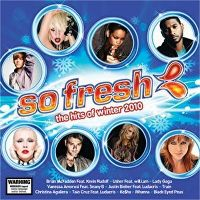 Cover  - So Fresh: The Hits Of Winter 2010