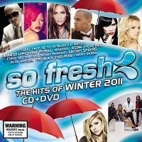 Cover  - So Fresh: The Hits Of Winter 2011