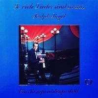 Cover  - So viele Lieder sind in mir: Ralph Siegel - Ein Komponistenporträt