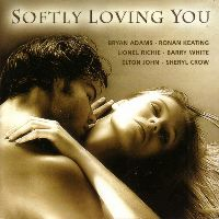 Cover  - Softly Loving You