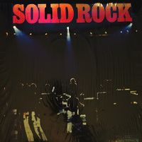Cover  - Solid R.O.C.K.