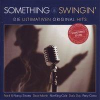 Cover  - Something Swingin'