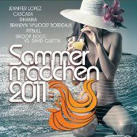 Cover  - Sommermädchen 2011