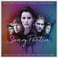 Cover  - SongPoeten