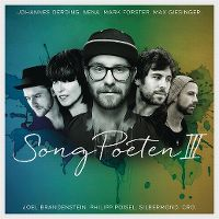 Cover  - SongPoeten III