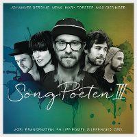 Cover  - SongPoeten III
